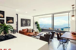 La Riviere, Apartamento en venta en Ciudad Del Rio, 85m² con Solarium...