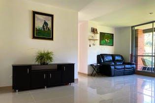 Alameda, Apartamento en venta en Loma De San Jose de 3 habitaciones