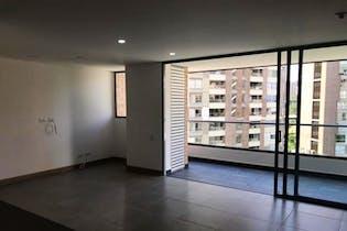 Apartamento en venta en Loma De Cumbres de 2 hab. con Piscina...