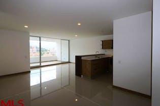 Apartamento en venta en El Dorado de 109m²