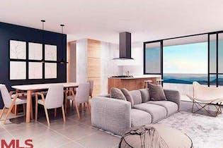 Tierra Grata Bosque Santo, Apartamento en venta en Las Palmas de 3 hab. con Zonas húmedas...
