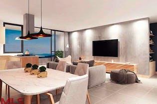 Tierra Grata Bosque Santo, Apartamento en venta en Las Palmas de 2 alcobas