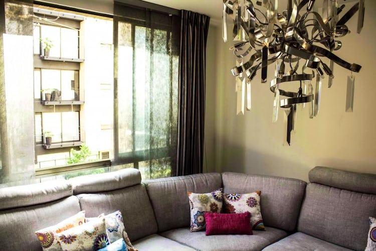 Foto 1 de Apartamento En Venta En Bogota Chico Norte