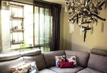 Apartamento en venta en Rincón Del Chicó de 3 hab. con Zonas húmedas...