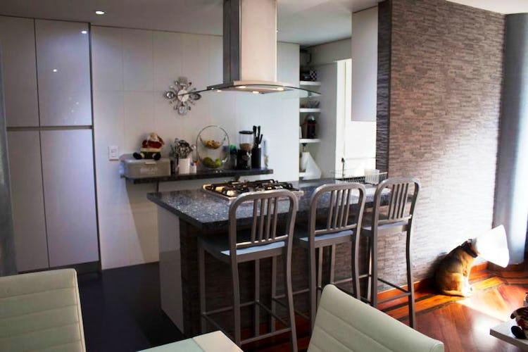 Foto 3 de Apartamento En Venta En Bogota Chico Norte