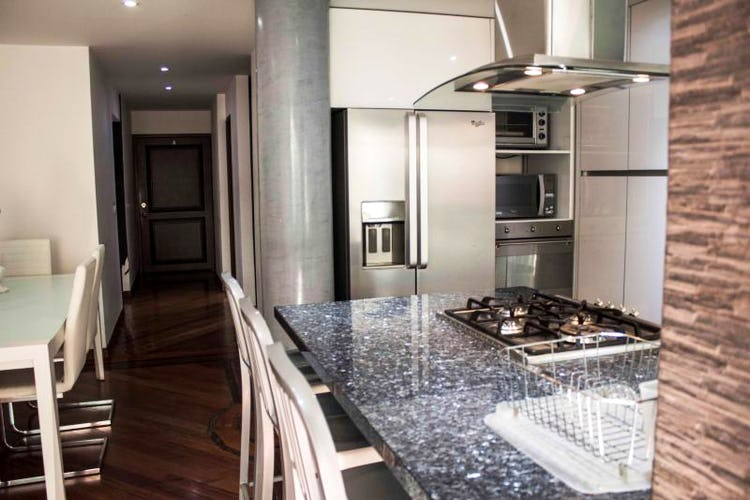 Foto 5 de Apartamento En Venta En Bogota Chico Norte
