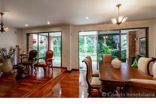 Casa en venta en El Campestre de 326m² con Piscina...