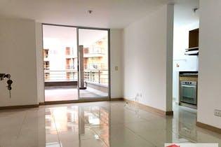 Apartamento en venta en Jardines 77m² con Piscina...