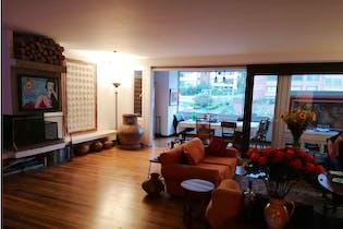 Apartamento en venta en Chicó de 3 alcobas