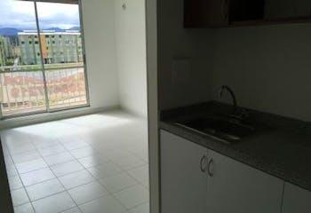 Apartamento en venta en Tocancipa de 54m²