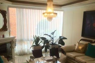 Apartamento en venta en Mazuren 92m²