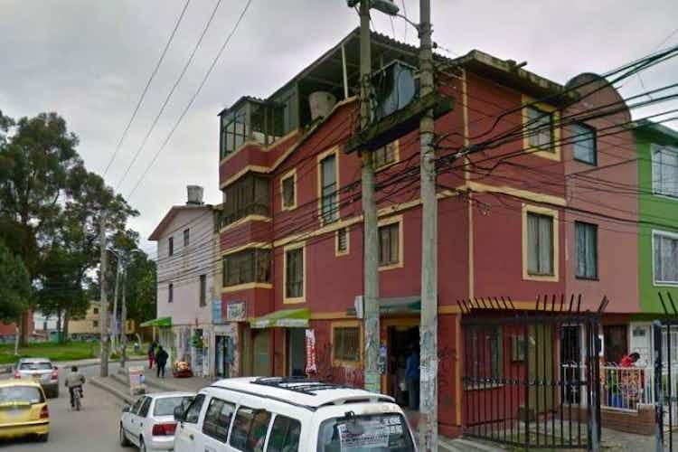 Portada Casa en Bogota Tibabuyes - cuatro alcobas