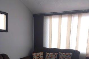 Casa en venta en Quiroga de 3 habitaciones