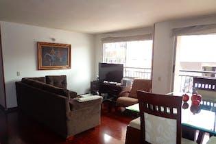 Apartamento en venta en Ciudadela Colsubsidio de 85m² con Gimnasio...