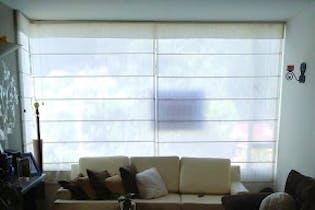 Apartamento en venta en Usaquen de 3 habitaciones