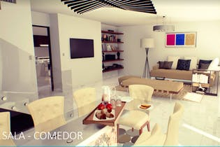 Sagredo Residencial, Casas en venta en San José Insurgentes 211m²