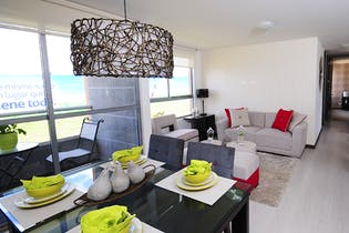 Vivienda nueva, Castellon de los Condes, Apartamentos en venta en Barrio El Tintal con 89m²
