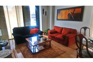 Apartamento en venta en Santa Barbara, 84m² con Bbq...