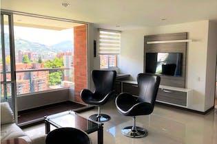 Apartamento en venta en Loma Del Esmeraldal, 75m² con Gimnasio...