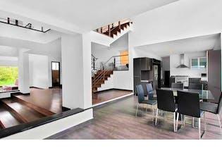 Casa en venta en Los Salados, 810m² con Zonas húmedas...