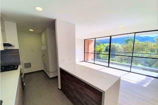 Apartamento en venta en La Fe con Balcón...