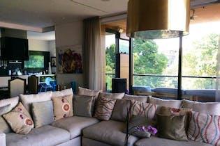 Apartamento en venta en Polo Club con Bbq...