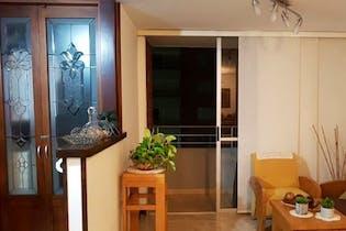 Apartamento en venta en Cumbres de 3 hab. con Piscina...