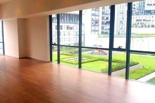 Apartamento en venta en Interlomas, 117m² con Jardín...