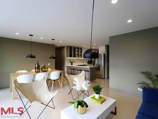 Jacaranda (Envigado), apartamento en venta en Envigado, Envigado
