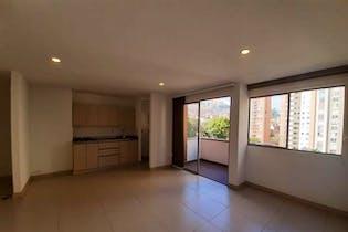 Boulevard 49, Apartamento en venta en Bomboná Nº 1 59m²
