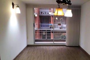 Apartamento en venta en Suba de 3 alcoba