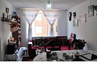 Apartamento en venta en Bosque De Pinos 55m²