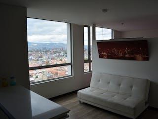 Oikos Infinitum, apartamento en venta en Barrio Chapinero, Bogotá