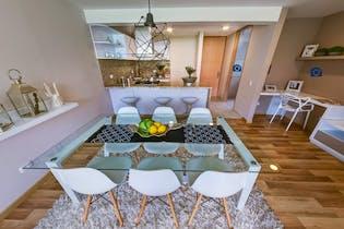 Proyecto nuevo en La Rioja Alsacia Reservado, Apartamentos nuevos en Nueva Marsella con 3 habitaciones