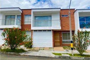 Vendo Casa En Prieta Santa - San Antonio De Pereira