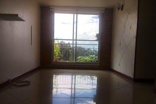 Apartamento en venta en Suba La Campiña de 3 hab.