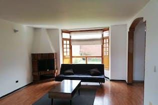 Casa en venta en La Esmeralda de 3 hab.