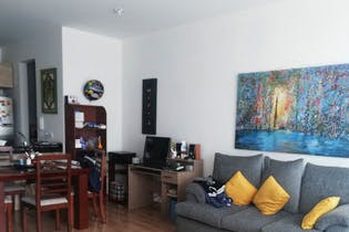 Apartamento en venta en Modelia Occidental 78m²