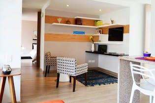El Rocío Condominio, Apartamentos en venta en Casco Urbano Cajicá de 2-3 hab.