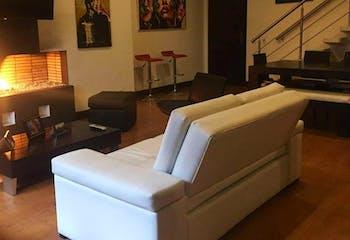 Apartamento en venta en Rincón Del Chicó, 144m² con Gimnasio...