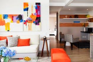 El Rocío Cond, en Cajicá de 2-3 hab, Apartamentos en venta en Casco Urbano Cajicá de 2-3 hab.