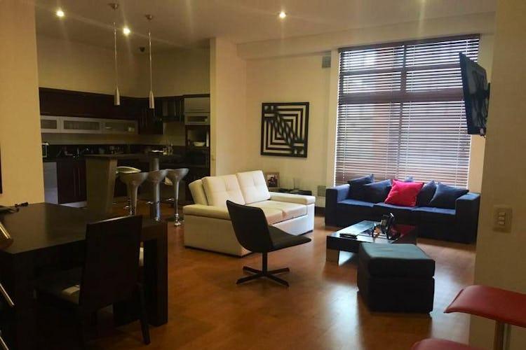 Foto 6 de Apartamento En Venta En Bogota Chico Norte
