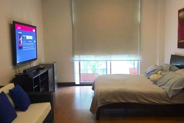 Foto 9 de Apartamento En Venta En Bogota Chico Norte