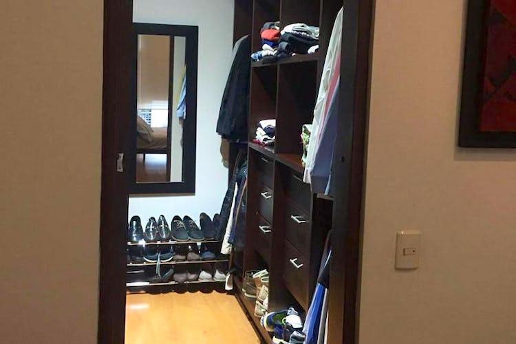 Foto 12 de Apartamento En Venta En Bogota Chico Norte