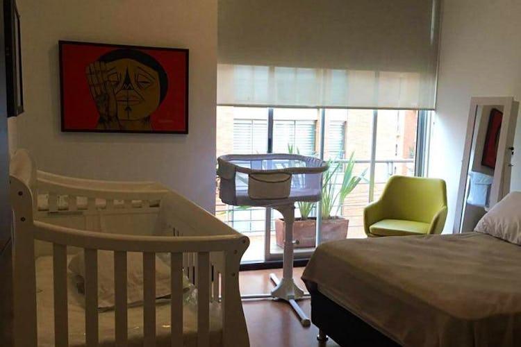 Foto 14 de Apartamento En Venta En Bogota Chico Norte