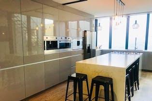 Hermosa Casa En Venta Y Renta De 3 Niveles En Polanco