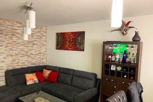 Excelente Departamento Como Nuevo, Apartamento en venta en El Mirador de 65m²