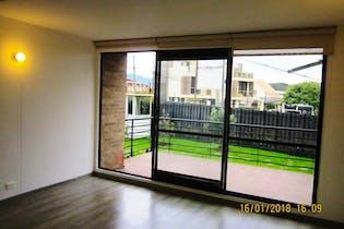 Apartamento en venta en Casco Urbano Cajicá, 70m² con Piscina...