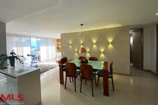 Apartamento en venta en Zúñiga 118m² con Zonas húmedas...