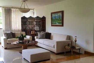 Apartamento en venta en Bosques De Zuñiga de 3 habitaciones